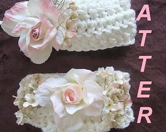 Crochet Pattern -  Baby - Southern Gal Hat and Diaper Cover - SPP-39 the easiest and fastest, Instant Download PDF