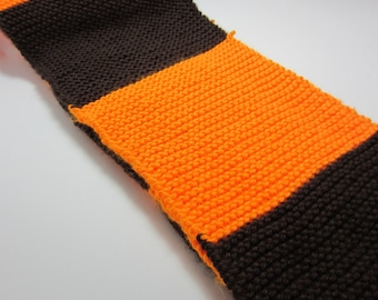 Cleveland Browns Scarf