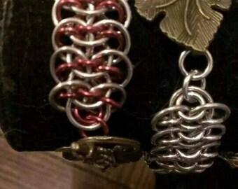 Water Dragon bracelets