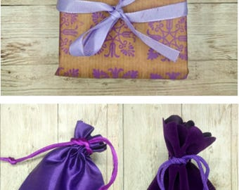 Gift Packaging Options for Jewellery Orders