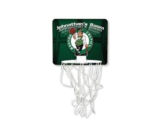 "7.5"" x 9"" Mini Basketball Hoop for Sublimation"