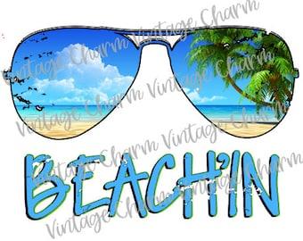 Beachin