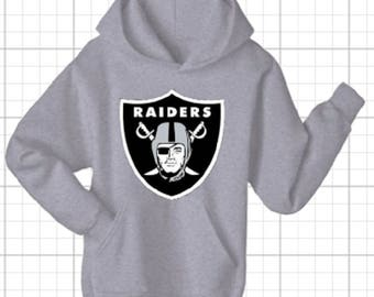 Raiders #VegasStrong hoodie