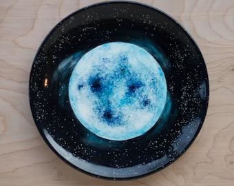 White Dwarf Plate