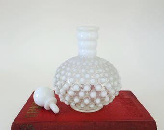 Small Hob nob Decanter