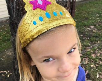 Harmony inspired tiara, twilight sparkle, my little pony, twilight tiara, twilight costume