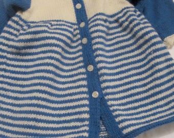 Little sailor dress 30 months