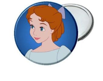 Mirror - Disney Peter Pan Wendy