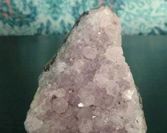 Triangle Amethyst, Raw Amethyst Crystal