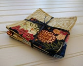 Set of 3 Quilted Coasters...
