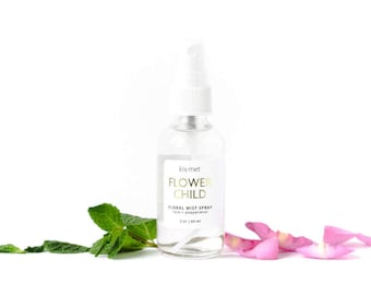 Rose Facial Toner- Toner, Rose Toner, Rose Water Toner, Vegan Facial Toner, Facial Toner, Room Spray, Facial Toner Mist, Spray Mist, Spritz