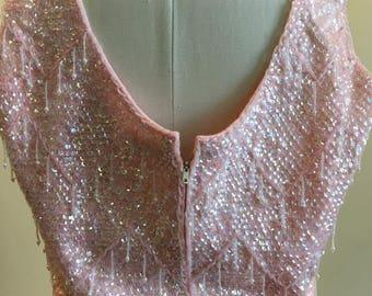 Stunning Pink Vest