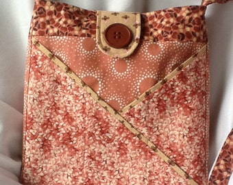 Over The Shoulder Tote