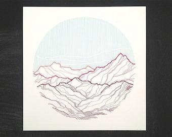 Take Me To The Mountains #2