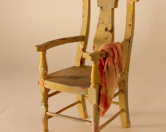 Vincent's chair