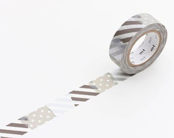 MT Tsugihagi G Washi Tape, MT Masking Tape - MT01D149