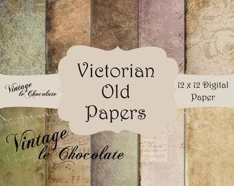 Digital Texture Paper Photography Overlay Photo Textures Vintage Textures Scrapbook Paper. No. P227