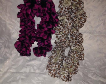 KIDS scarf - Fleece