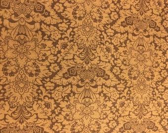 180487 Brown geometric