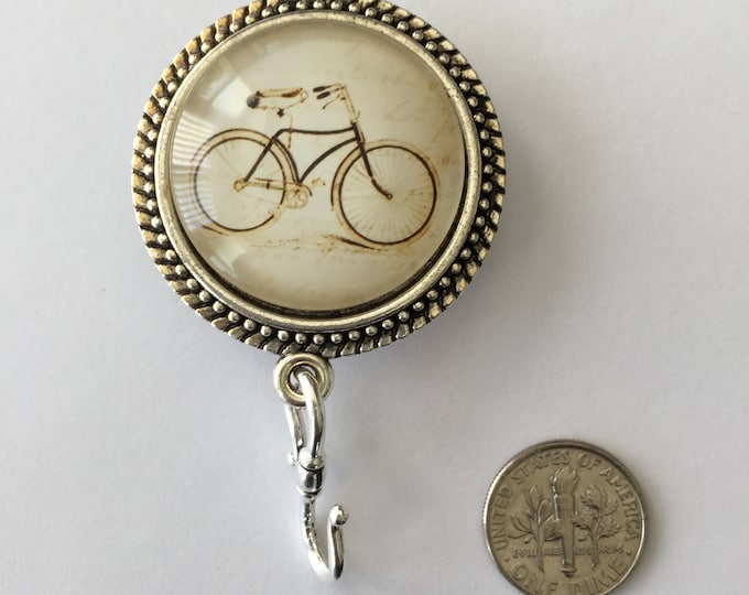 Knitting Pin - Magnetic Knitting Pin for Portuguese Knitting - Bicycle