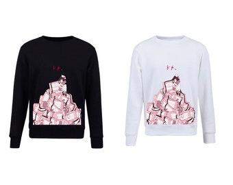 DOKI Menhera Sweater [PREORDER]