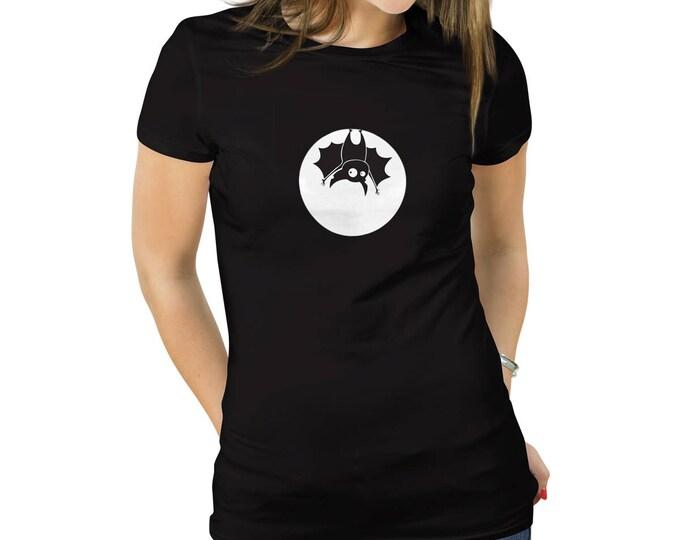 Bat T-Shirt for Women