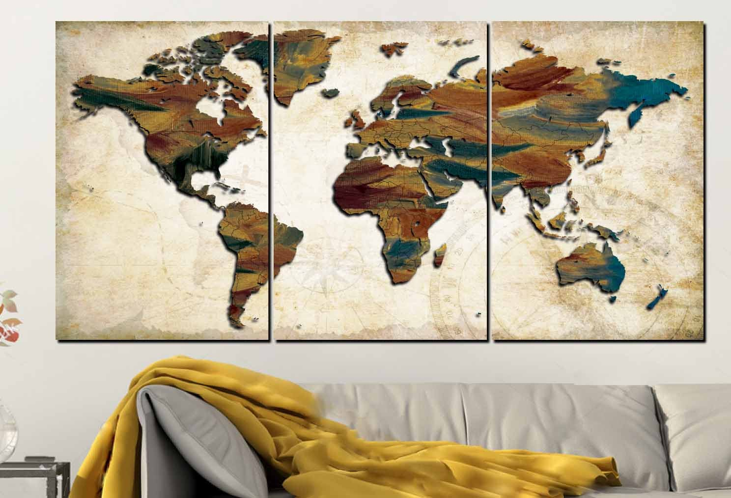World map artworld map oil paintingworld map abstractword map world map artworld map oil paintingworld map abstractword map canvasworld map printworld map canvas artworld map paintingworld map gumiabroncs Choice Image