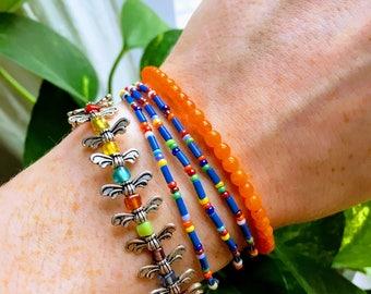 Gertrude Bracelet Collection Set/3