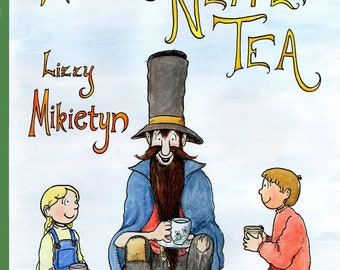 The Wizard Who Made Nettle Tea