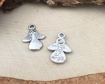 """Pendant """"Made for an angel"""" 2"""