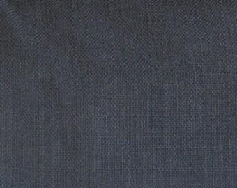 MEDINA CHARCOAL GRAY multipurpose fabric, upholstery slipcovers