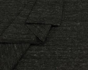 Charcoal Triblend T-shirt Jersey