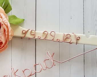 Add A Date To Your Hanger