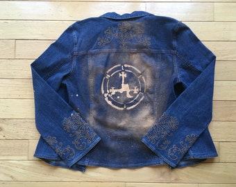 Sigil of Lilith Jacket