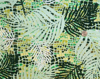 Jungle Fever by Free Spirit One Yard