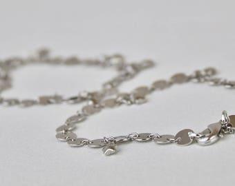 Love Stars Charm Bracelet.