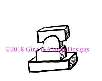 Design Team Digi April 2018