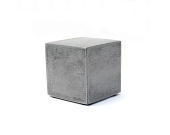 Concrete Paper Weight