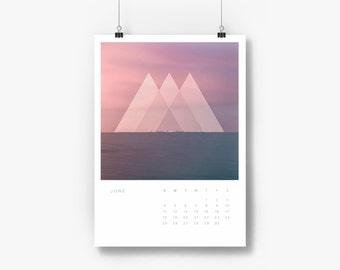 Rolling 12-Month Sunday Morning Calendar