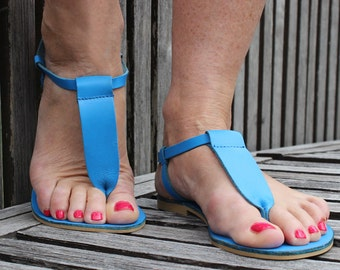 Hydra Sandals
