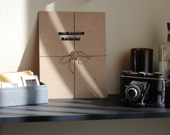 Free Gift Wrap With Every 8x10 Print Purchase!