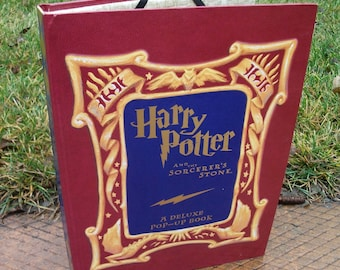 iPad Kindle DX Cover Harry Potter Sorcerer's Stone Book Tablet Device Case