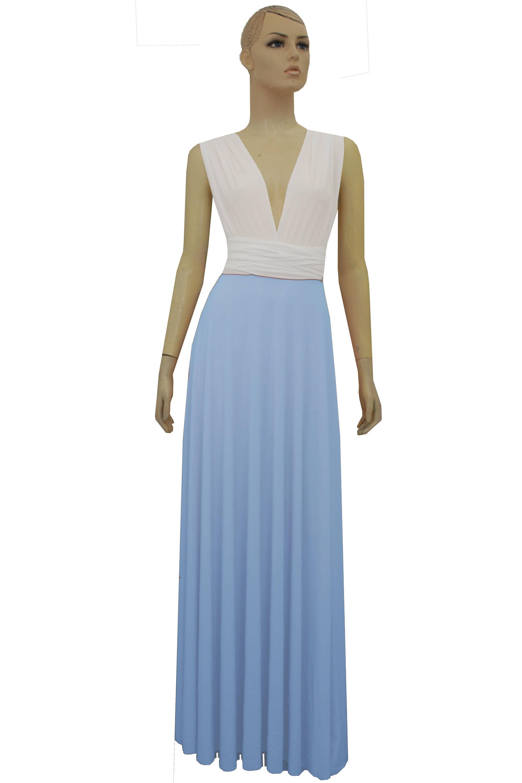 Tolle Zwei Getönte Kleider Brautjungfer Galerie - Hochzeit Kleid ...