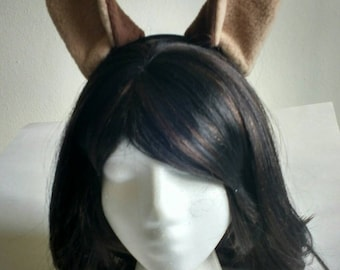 Discounted- Prototype Bear Ears