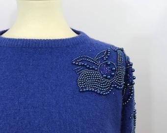 Vintage La Mittini Sweater