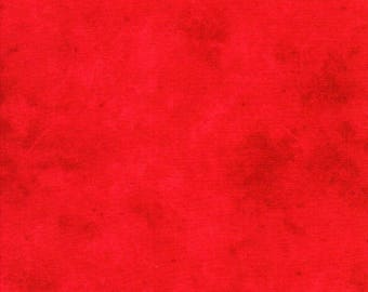 Red Suede by P&B Textiles