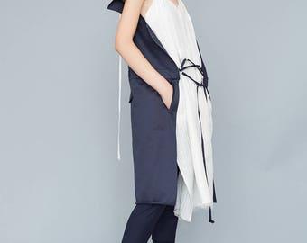 Clutch pattern dress by dpstudio 907
