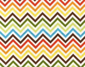 Bermuda Skinny Chevron From Robert Kaufman