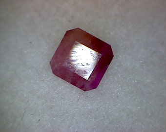 Red Beryl Bixbite Emerald
