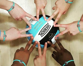 Volleyball Senior Gifts, Volleyball Bracelet, Volleyball Gifts, Volleyball Senior Night, Volleyball Team Gifts
